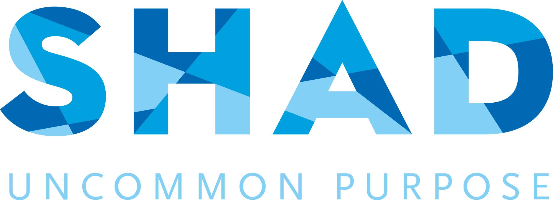 SHAD English Logo